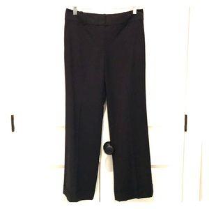 Ann Taylor Tropical Wool Suit Pant